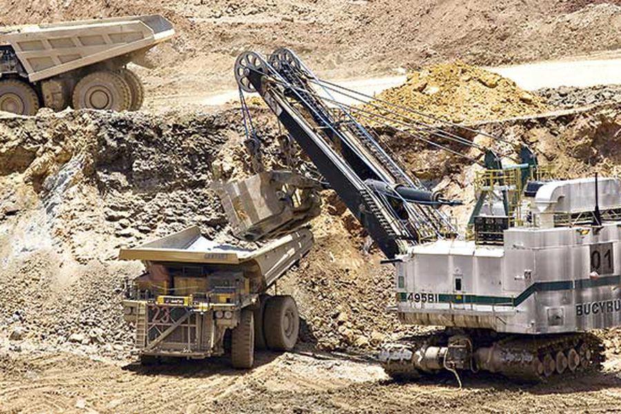 Mitsubishi amplía su presencia en Chile y concreta millonaria inversión en proyecto de cobre