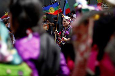 Senado despacha proyecto que establece como feriado el Día Nacional de Pueblos Indígenas
