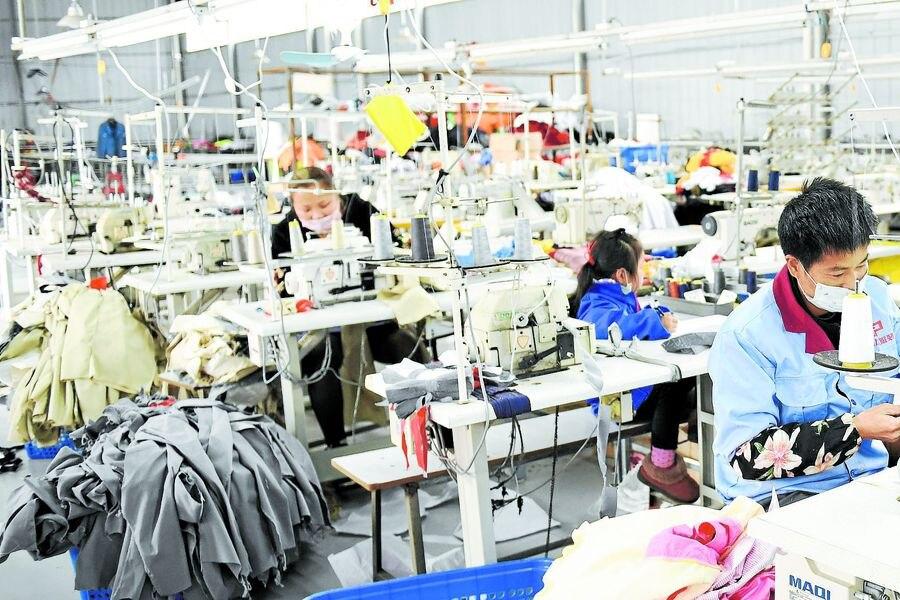 OCDE advierte que muchas economías caerán en recesión afectadas por la crisis del coronavirus