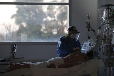 Argentina bate un nuevo récord de fallecidos diarios por Covid-19 con 429 muertes en las últimas 24 horas