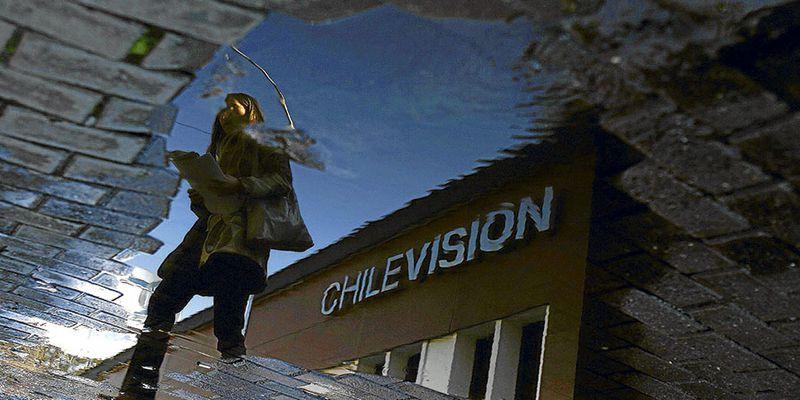 Chilevisión reporta una fuerte reducción en sus pérdidas ante reactivación de ventas publicitarias