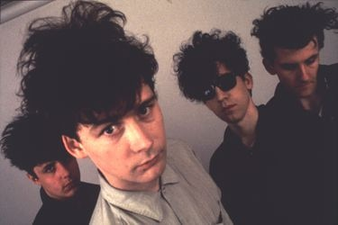 Sounds like honey: The Jesus and Mary Chain comparte playlist de Spotify para pasar cuarentena