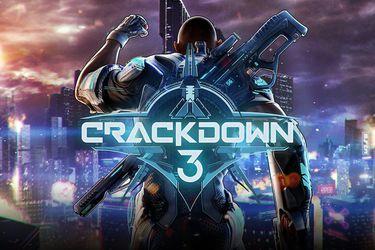 Crackdown 3 sería retrasado hasta 2019