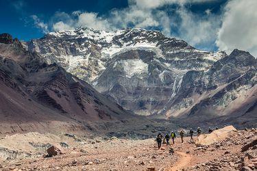 Alarmante estimación proyecta que cordillera de los Andes se quedaría sin nieve y los ríos de la zona central se podrían secar en un plazo de 40 años