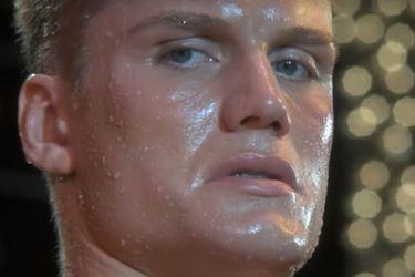 Sylvester Stallone presentó un video del nuevo corte de Rocky IV