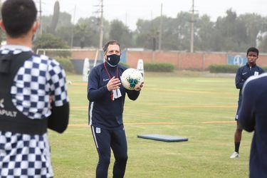 Fútbol en medio de la pandemia: Perú, Brasil y Uruguay suben el telón de sus ligas