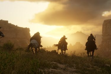Red Dead Online no borrará el progreso obtenido durante la beta