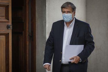 """Patricio Melero, ministro del Trabajo: """"Hay voluntad de la gente de salir a trabajar, más que quedarse en la casa solo con los bonos """""""