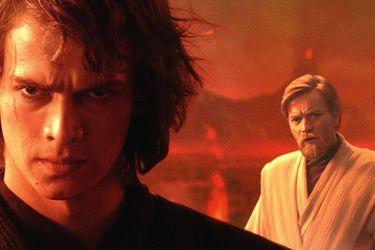 Kanye West dijo que las precuelas de Star Wars son mejores que las secuelas hechas por Disney
