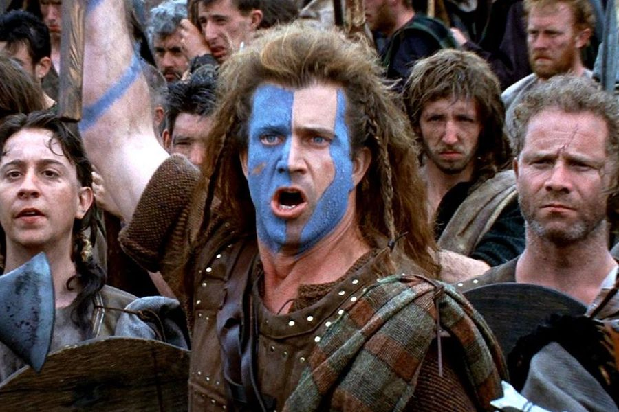 William Wallace La Historia Del Héroe Escocés La Tercera
