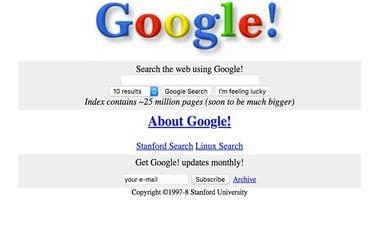 El buscador de Google vuelve a funcionar como en 1998: pequeño truco permite que solo arroje resultados sin publicidad y otras distracciones