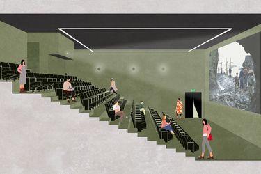 El nuevo espacio para el cine que lanzan Dominga Sotomayor y Manuela Martelli