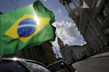 Brasil suma 37.923 nuevos casos y 1.091 muertes por Covid-19 en últimas 24 horas
