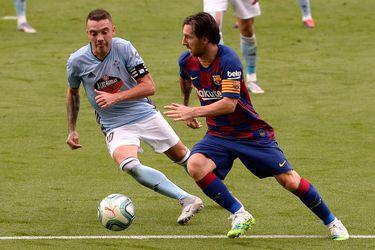 Tiembla el Barcelona: Messi paraliza su renovación con el club