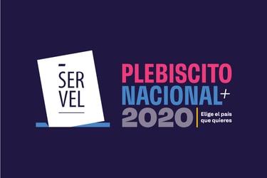 Servel informa que el 26 de febrero comienza el periodo oficial de propaganda para el plebiscito constituyente de abril