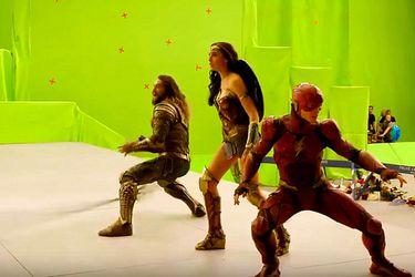 El Snyder Cut de Justice League no contemplaría filmaciones de nuevas escenas