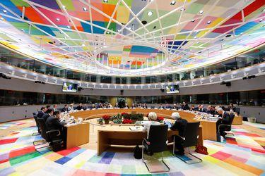 Team Europa: el compromiso de la Unión Europea con Chile en tiempos de Covid