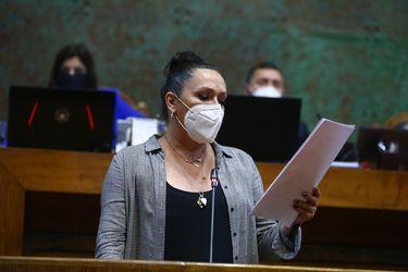 Diputados aprueban en general proyecto que crea sistema unificado de desaparecidos