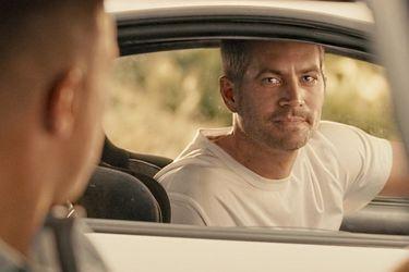 """Vin Diesel dice que el final de Rápidos y Furiosos 7 es el """"mejor momento de la historia del cine"""""""