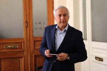 """Heraldo Muñoz se abre a la carrera presidencial tras el plebiscito: """"Estoy disponible para ser candidato por mi partido"""""""