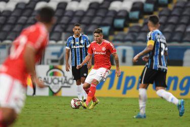 """Carlos Palacios: """"No estoy solo en Brasil, me da risa todo lo que ha salido estos días"""""""