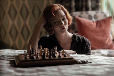 Alfaguara publicará Gambito de Dama, la novela de Walter Tevis