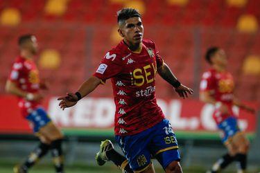 No hay caso con Palacios: ahora una lesión lo margina de trabajar con Rueda