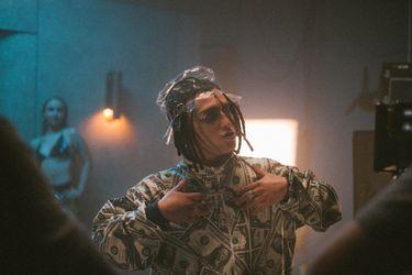 Kaye: Pablo Chill-E protagonizará película ambientada en Cartagena