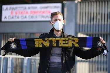 Duelo entre Inter y Ludogorets se jugará a puertas cerradas por el coronavirus