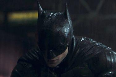 En marzo finalizará el rodaje de The Batman y en abril comenzarán las filmaciones de  Flash