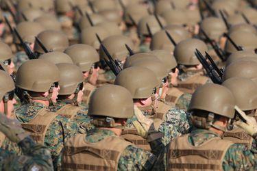 """""""Una mala broma"""": La molestia al interior del Ejército por el """"estatuto de garantías"""" exigido por Jadue"""