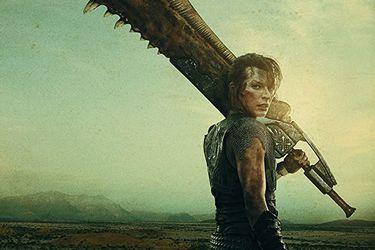 La película Monster Hunter movió su estreno en siete meses para ser lanzada en 2021 a raíz del coronavirus