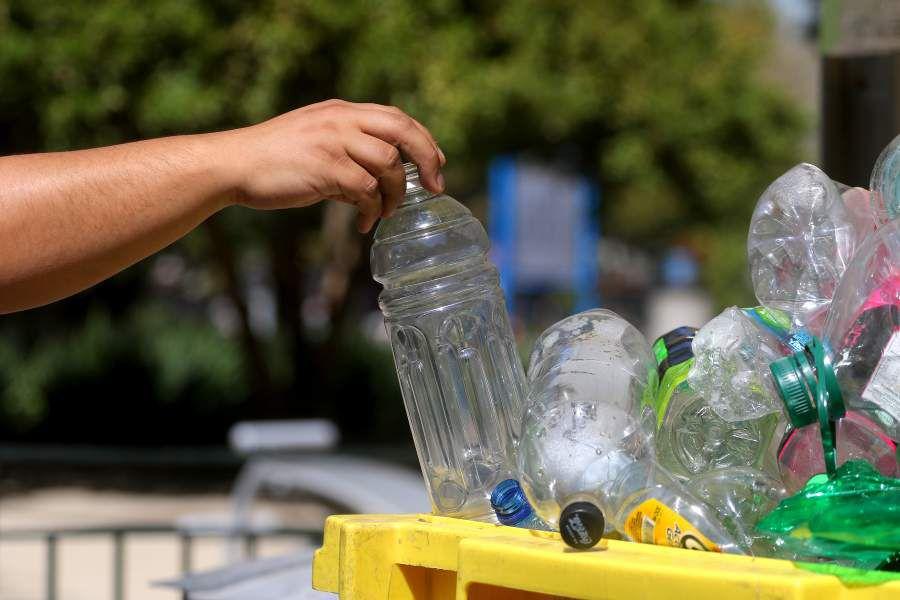 Autoridades anunciaron implementación de sistema de reciclaje