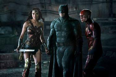 Un rumor dice que la versión de Justice League de Zack Snyder sería lanzada en 4K Ultra HD Blu-ray en marzo