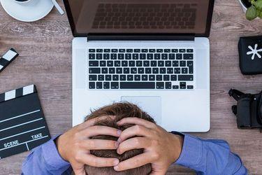 Estudio: trabajadores no se sienten tan satisfechos con el teletrabajo como las firmas