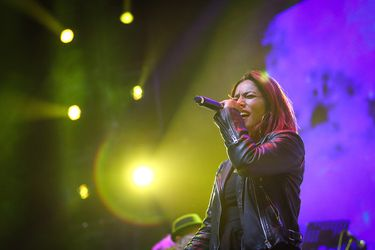 Ana Tijoux confirma fechas para su gira chilena