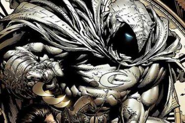 Marvel Studios iniciaría los trabajos de la serie de Moon Knight a comienzos de 2021