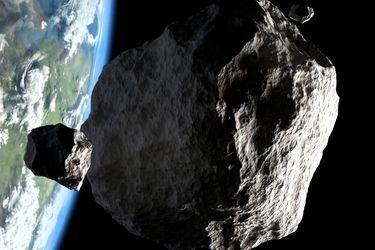 ¿Qué tan riesgoso es que el asteroide Apofis pase tan cerca de la Tierra?