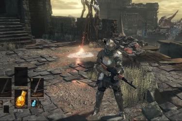 ¿Problemas para pasar Dark Souls 3? Mod lleva las armas de fuego al juego de From Software