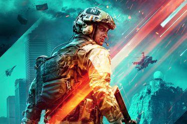Battlefield 2042 contará con el mismo sistema anti-trampas que Fortnite