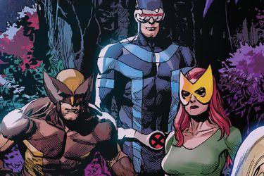 Marvel lanzará tres cómics nuevos de los X-Men durante los próximos meses