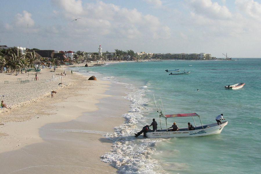 Playa del carmen2okok