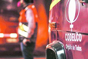 Punto a favor para Codelco en caso Seguros: Tribunal revierte resolución que excluía a la estatal de la querella