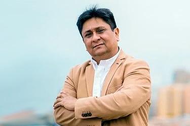 Antofagasta: Ricardo Díaz (Ind. Pro) se queda con la Gobernación y vence al exintendente Marco Antonio Díaz (RN)