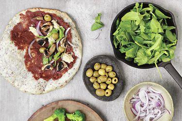 Pizza-de-quinoa