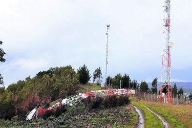 Indagan vínculo de atentados explosivos en Arauco con robo a empresa