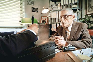 Maite Alberdi y el éxito de su documental El Agente Topo