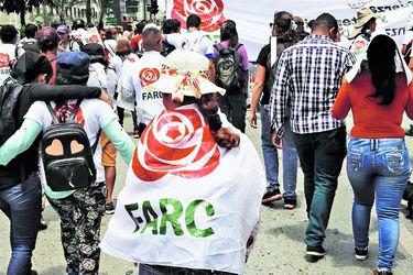 """FARC pide a Duque """"sensatez"""" ante anuncio de corregir pacto de paz en Colombia"""