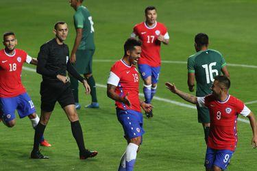 La Roja ya tiene programación para enfrentar a Argentina y Bolivia por Eliminatorias