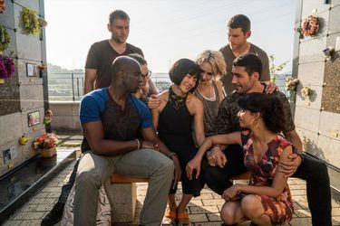Sense8 nos acerca a su especial final con este video
